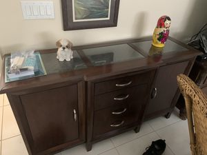 Dining Hutch for Sale in Fort Lauderdale, FL