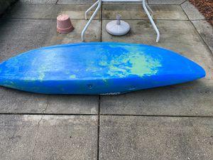 Dagger GTX whitewater kayak for Sale in Poulsbo, WA