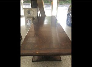 10 Person Dining Table for Sale in Cottonwood Heights, UT