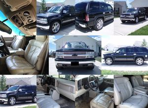 Price$8OO 2004 Chevtolet Tahoe for Sale in Fairdale, WV