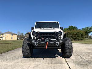 2009 Jeep Wrangler X for Sale in Tampa, FL