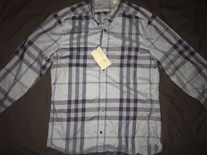 Burberry Brit Button Down for Sale in New York, NY