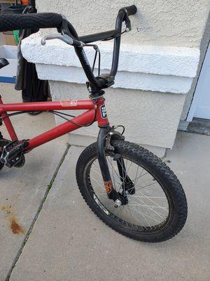 Haro BMX Bike. for Sale in Fresno, CA