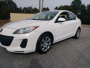 13 Mazda 3 for Sale in Macon, GA