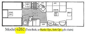 26ft motorhome RV SLEEPS 10 for Sale in Phoenix, AZ