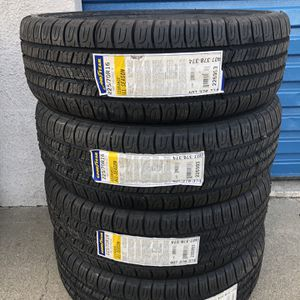225/70/16 Good Year New Assurance Tires for Sale in Los Angeles, CA