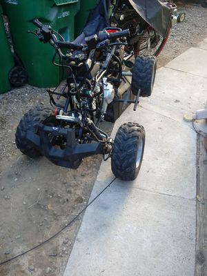 90 Hp quad for Sale in El Cajon, CA
