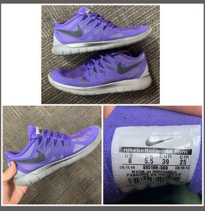 NIKE RUNNING SHOES for Sale in Santa Ana, CA