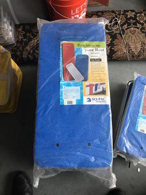 Flat boat fenders brand new for Sale in Brea, CA