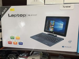 "Mini laptop 10""32gb con teclado quad core touch screen intel !!! for Sale in Huntington Park, CA"