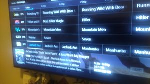 55 inch TV for sale one month old for Sale in Vancouver, WA