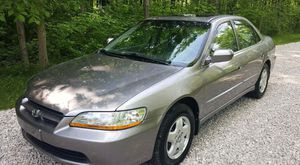 One owner,2000 Honda Accord for Sale in West Des Moines, IA