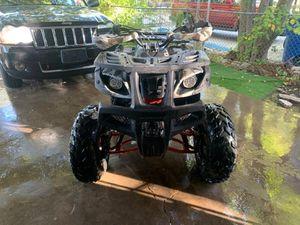 Atv 200cc for Sale in Dallas, TX