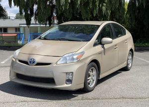 2010 Toyota Prius Hybrid for Sale in Lakewood, WA