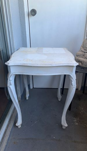 Antique Table for Sale in Los Angeles, CA