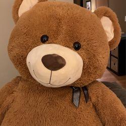 Giant Teddy Bear for Sale in Monroe,  WA