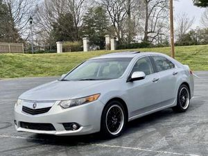 2009 Acura TSX for Sale in Baltimore, MD