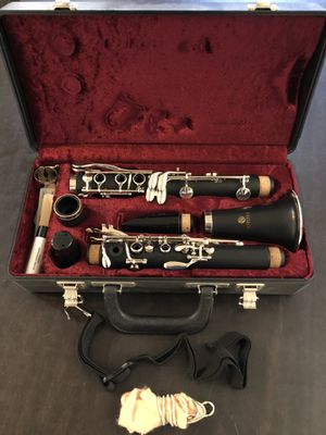 B flat Jupiter Clarinet for Sale in Nipomo, CA