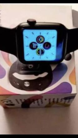 E-Watch Smart Watch brand new in box.....Low Price... Only $25 for Sale in Tampa,  FL
