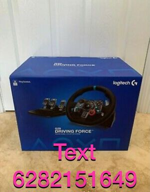 G29 Logitech Racing wheel for Sale in Miami Springs, FL