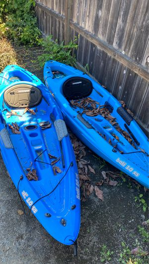Kayaks for Sale in Imperial Beach, CA