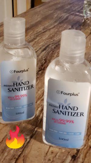 Hands sanitizer for Sale in Lawrenceville, GA