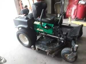 Lesco mower for Sale in Florissant, MO