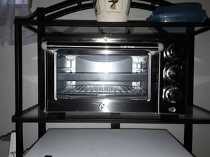 Oster Toaster Oven, like new for Sale in Pekin, IL