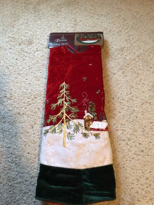 Tree skirt for Sale in Tracy, CA