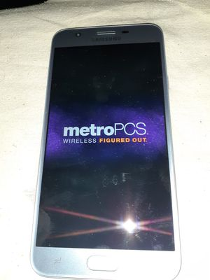 Galaxy J 7 star metro pcs for Sale in Federal Way, WA