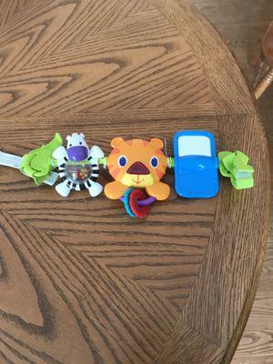 Toy for Infant car seat for Sale in Mechanicsville, VA
