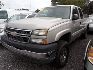 2005 Chevy Silverado..NO CREDIT CHECK for Sale in Orlando, FL