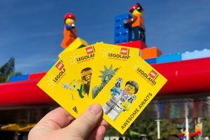 Legoland tickets for Sale in Vista, CA