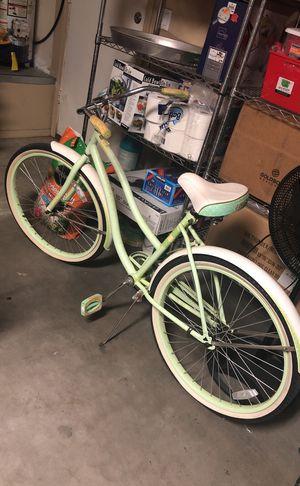 Cruiser bike from Walmart for Sale in Phoenix, AZ