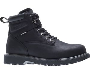 Wolverine waterproof boot new in box for Sale in HIGHLAND, CA