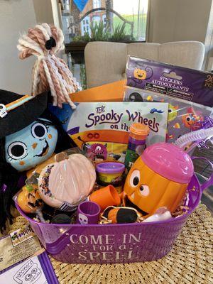Boo Baskets! 👻 for Sale in Phoenix, AZ