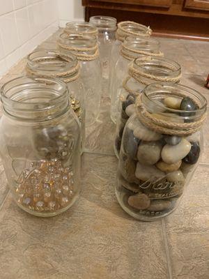 Mason jar for Sale in Menifee, CA