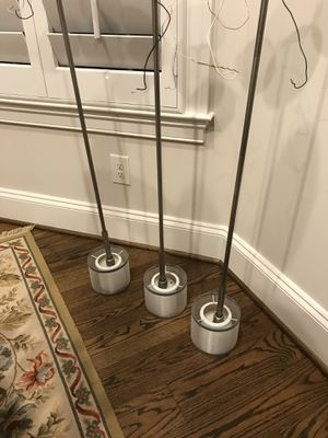Small hanging light fixture for Sale in Fairfax, VA