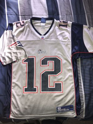 New England Patriots Tom Brady Jersey for Sale in Hartford, CT