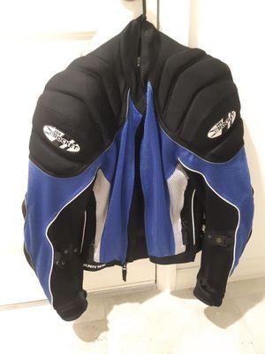 Joe Rocket motorcycle jacket for Sale in Poinciana, FL