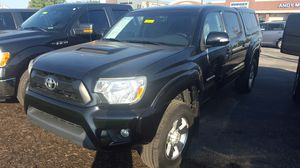 2014 Toyota Tacoma Base for Sale in Plainfield, IN