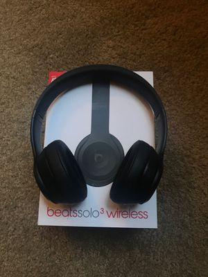 Beats Solo 3 Wireless for Sale in Ashburn, VA