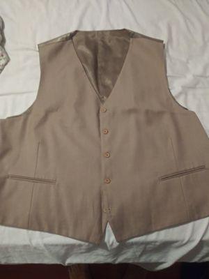 Men's vests for Sale in Bellflower, CA