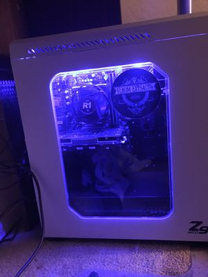 Gaming pc for Sale in Phoenix, AZ