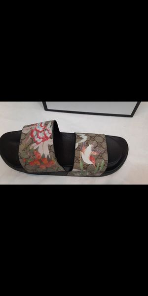 Gucci slides for Sale in Emeryville, CA