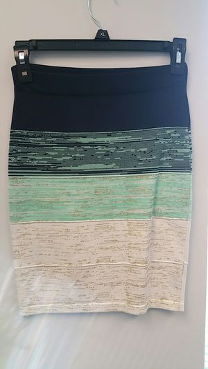 XOXO FITTED SKIRT Size S for Sale in MONTGOMRY VLG, MD