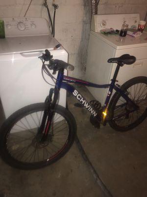 schwinn aluminum 27.5 comp mountain bike for Sale in Ellwood City, PA
