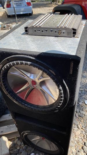 Subs for Sale in Prosser, WA