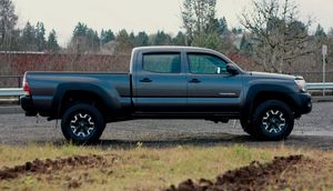 2011 Toyota Tacoma for Sale in Tualatin, OR