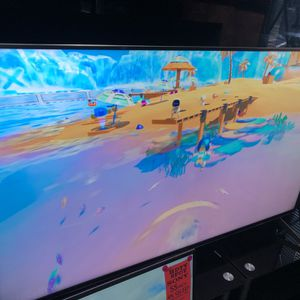 55 INCH QLED 4K ULTRA HD UHD SMART ANDROID TV 120Hz HDMI 2.1 PS5 SONY X900H for Sale in Los Angeles, CA